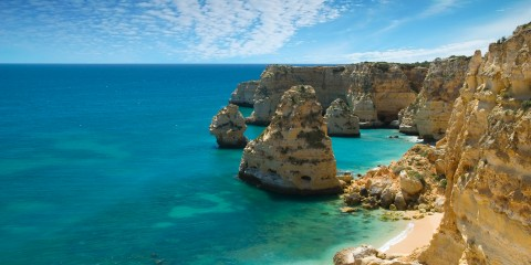 Algarve-portugal